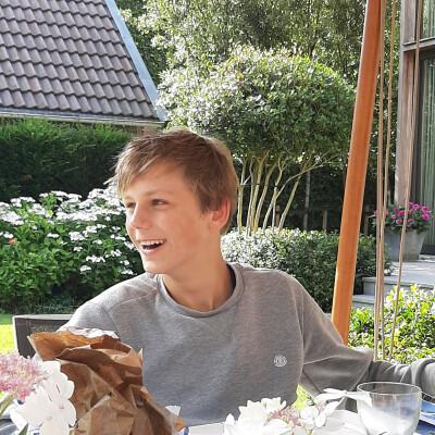 Emile zoekt een Kamer in Leeuwarden