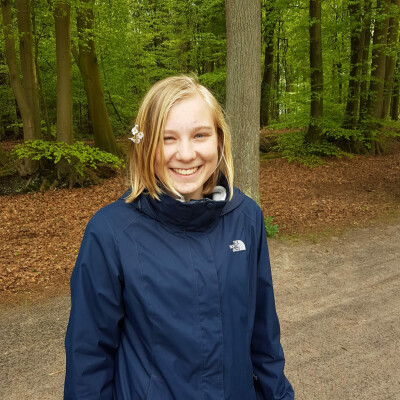 Christel zoekt een Kamer in Leeuwarden