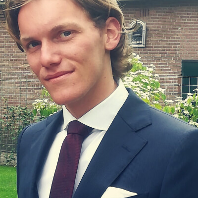 Sebastiaan zoekt een Kamer in Leeuwarden